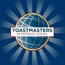Toastmaster at KKESH