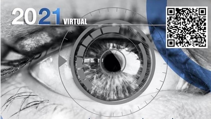 Virtual Saudi Ophthalmology Symposium 2021
